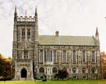 Burns Library, Boston College - home of the Belfast Project archive
