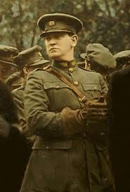 Michael Collins - Bloody Sunday Confirmed His Image As A Counter Intelligence Wizard