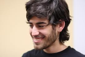 Aaron Swartz - his suicide has led to calls for Carmen Ortiz' resignation or removal as US Attorney