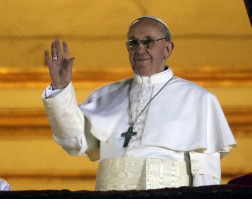 New Pope, Francis 1, has a troubled history during the years of the Argentinian junta
