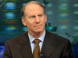 Richard Haass - new US Special Envoy to N