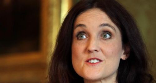 NI Secretary Theresa Villiers - only other peoples' secrets can be revealed
