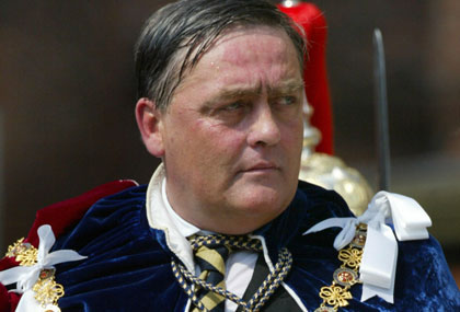 The 6th Duke of Westminster