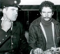 Martin McGuinness in Garda custody. But he was a free man when Patrick Duffy was 'disappeared'.