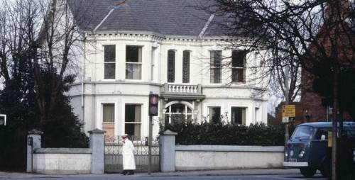 The Kincora Boys Home