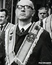 William McGrath, founded Tara and abused boys at Kincora