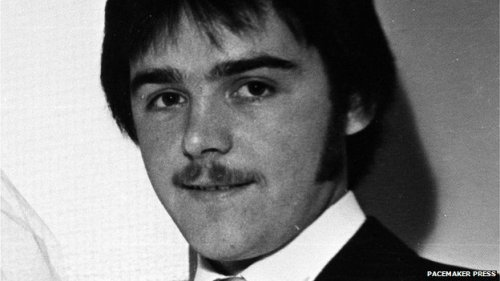 Brendan Megraw - disappeared by the IRA in 1978, his remains may have been located in a Co. Meath bog