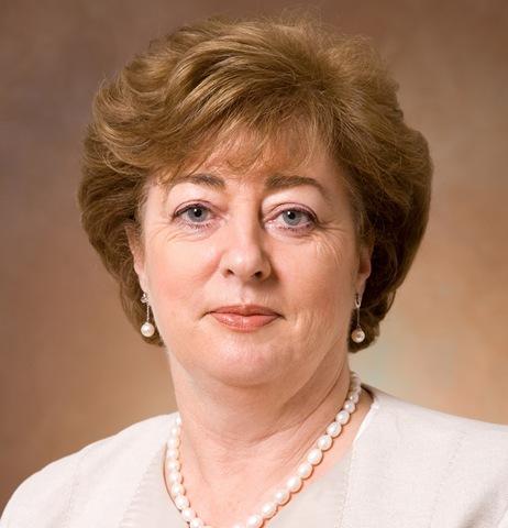 Catherine Murphy TD