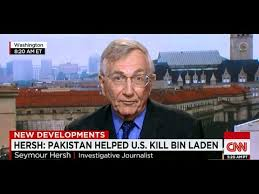 Seymour Hersh defends his story on CNN
