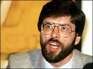 Gerry Adams, circa 1979