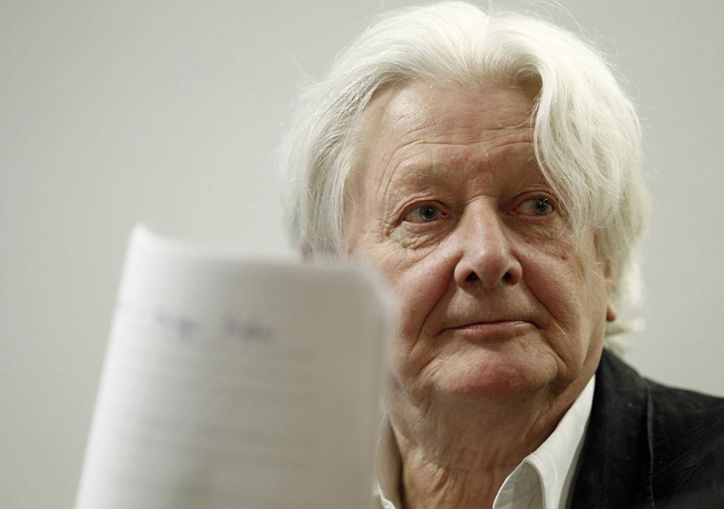 Andrew Jennings - exposed FIFA but crossed the line into police work