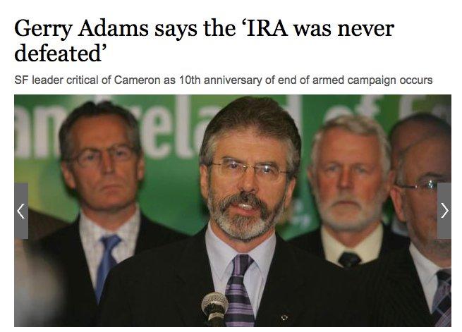 Gerry Adams PDF Free Download