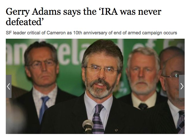 IRA_undefeated