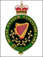 The RUC crest