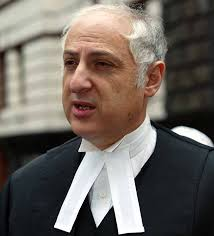 Lord Carlile - has a secret job as a one-man court adjudicating appeals against withdrawals of security protection to establishment figures, including top judges.