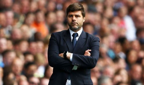Mauricio Pochettino: His Master's Voice?