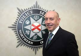 Former PSNI Assistant Chief Constable Peter Sheridan - has 'no recollection' of meeting Adams before he gave his PSNI statement
