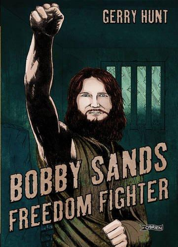bobby sands book