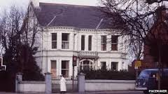 Kincora Boys Home, Upper Newtownards Road, Belfast