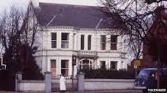 Kincora Boys Home, Upper Newtownards Road, Belfast