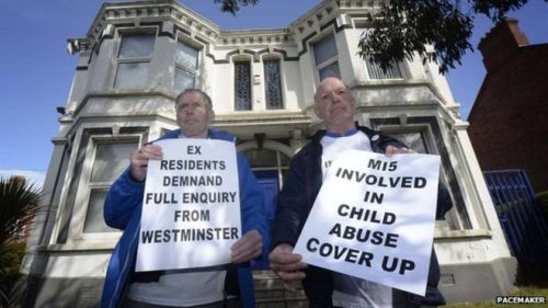 Former Kincora residents demand a probe into MI5 and the boys home