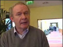 Martin McGuinness - defends On The Runs deal
