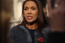 Gina Miller - target of racist Brexiteers