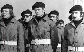 But McGuinness only became Deputy First Minister because of his record as a trusted and efficient IRA leader
